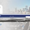 Republic Airlines - McDonnell Douglas DC-9-32CF