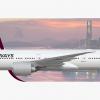 Hongkong Airways | Boeing 777-300ER | B-HCS