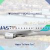 3. Embraer E195 | LY-UPS
