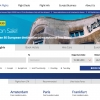 EuroJet Airways Website