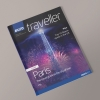 EuroTraveller In-Flight Magazine