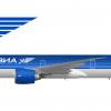 "Poletavia - Russian Airlines Boeing 777-300ER ""1998-2007"""