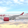 Flywest | Airbus A220-300 | 2019-present