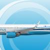 Oceanus Airlines   Airbus A320