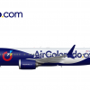 AirColorado | Boeing 737 MAX 8