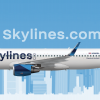 Skylines | Airbus A320