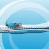 Oceanus Airlines   ATR 72