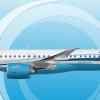 Ocean Air   Embraer E195-E2