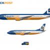 QuickPost Air Express | Fleet