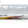 Tabriz Air McDonnell Douglas MD-80