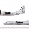 PhilAir F50 and MA60