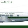Arab Aviation DeHavilland DH.104