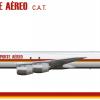 Colombia Transporte Aéreo Douglas DC 8 73