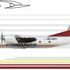 Congavia Antonov AN-24RT