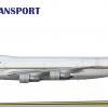 Azeez Air Transport Boeing 747-200CF