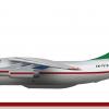 TransGomelAvia Ilyushin IL-76TD