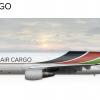 Zambezi Air Cargo McDonnell Douglas MD-10