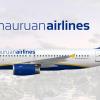 Nauruan Airlines   Airbus A319   C2-NAU   2012-present