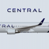 Central Airlines Boeing 767-300ER