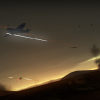Ki-43-I hei in Khalkyn Gol