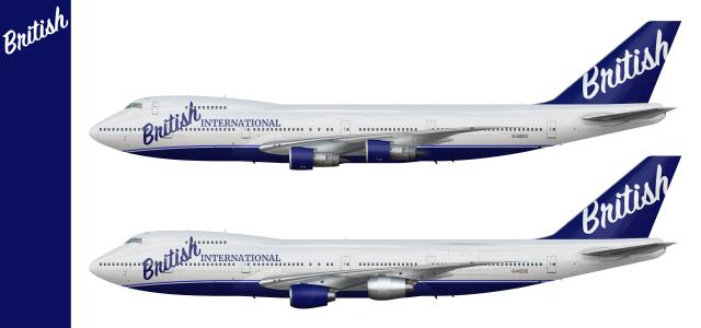 Boeing 747-200 | 1997