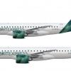 BritExpress Embraer E2 | 2020-2022