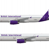 A320 & A321 Repainted | 2002