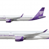 Airbus A350 & A321LR Update | 2021