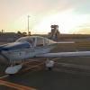 Flight Training Adelaide SOCATA TB-10 Tobago VH-YTP