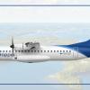 Finland Hopper ATR 72