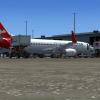 Boarding at ADL
