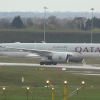 Qatar Airways - A350 - A7-AMF - BHX - 1
