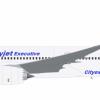 A Cityjet Executive 787