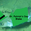 Blake For St. Patrick's Day