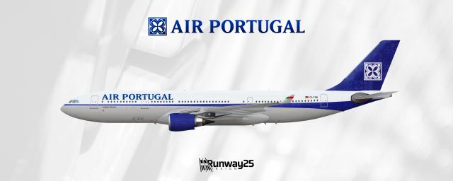 Airbus A330 200