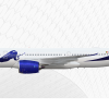 Airbus A330NEO Livery