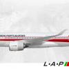Airbus A350 Retro