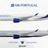 Airbus A350 900 DWA