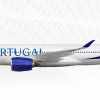 Airbus A359 Air Portugal - New Effects
