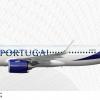 A320neo Air Portugal