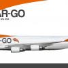Car-Go 747-400F