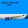 MIA A330 200