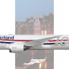 Internederland | Boeing 787-9 | Special 100 years livery
