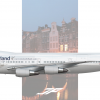 Internederland | Boeing 747-200M | 1975-2004