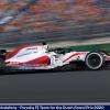 Internederland x Vodafone - Porsche F1 Team