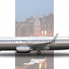 Internederland | Boeing 737-800 | 1950s Retro