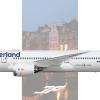 Internederland | Boeing 787-9 | 2015-