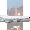 Internederland | Boeing 747-400M | 1998-1999 'Delftsblauw'