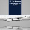 Airbus A340-313X Lufthansa D-AIGM