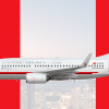 2. Liaoning Airlines | Boeing 737-700 | B-9030 | 2006-